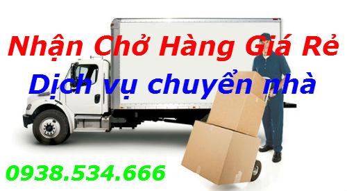Ưu điểm của dịch vụ chuyển nhà