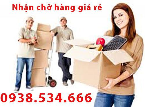 Vận chuyển văn phòng trọn gói tại quận 1