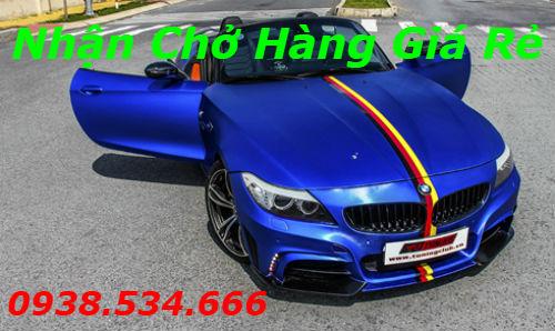 BMW Z4 độ Rowen của thợ Việt Nam