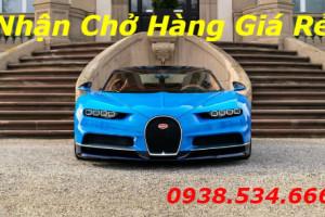 """Bugatti Chiron giá """"cắt cổ"""" vẫn không làm """"khó"""" được các đại gia"""