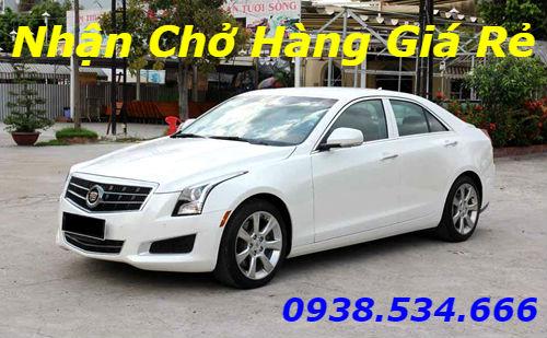 Cadillac ATS 2013 giá 1,7 tỷ - trào lưu mới tại Việt Nam