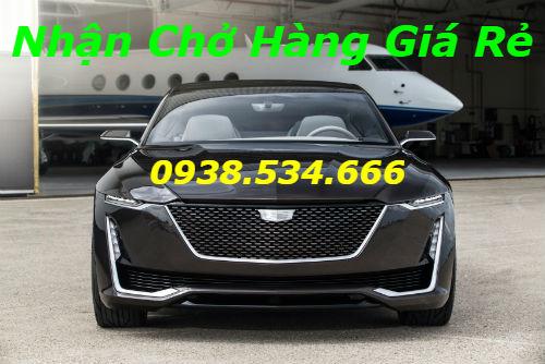Cadillac Escala Concept siêu sang lộ diện