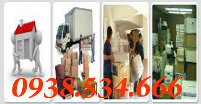 Dịch vụ vận tải hàng hóa tại thành phố Hồ Chí Minh