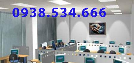 Chuyển văn phòng giá rẻ tại quận 6