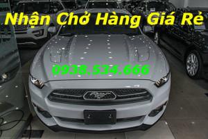 Ford Mustang Limited - xe thể thao mới cho dân chơi Việt