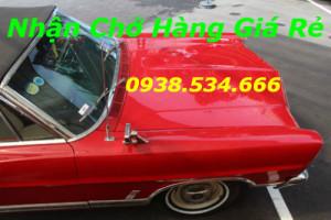 Hàng độc Ford Galaxie 500 XL đời 1963 rao giá 850 triệu đồng