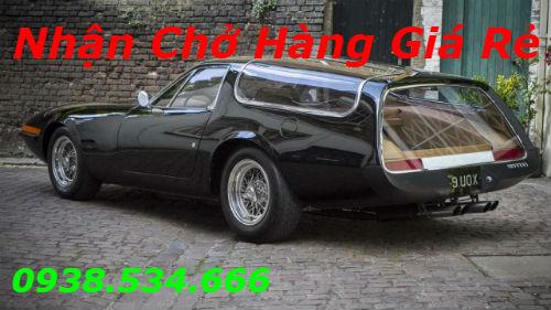 """Huyền thoại Ferrari 365 GTB/4 Daytona có giá """"khủng"""""""