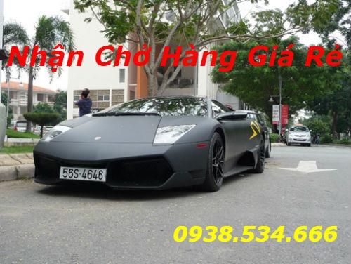 Lamborghini Murcielago SV - siêu xe một thời của đại gia Việt