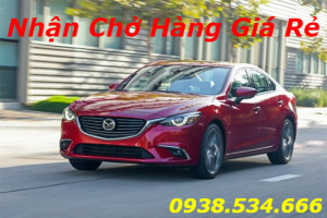 Mazda6 2017 giá từ 22.000 USD tại Mỹ