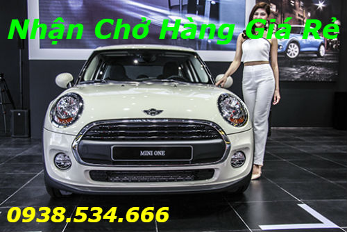 Mini One 5 cửa giá hơn 1,2 tỷ đồng tại Việt Nam