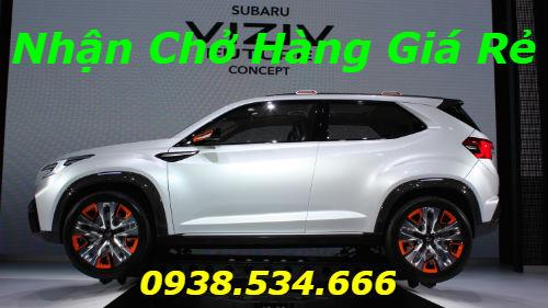 Subaru sắp tung mẫu xe chạy điện hoàn toàn