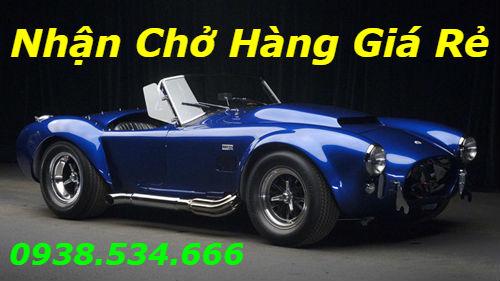 """Thợ Việt tự chế """"siêu xe"""" Shelby Cobra ở Đắk Nông"""