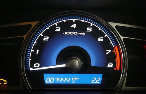 Cách tính mức tiêu hao nhiên liệu cho xe
