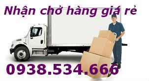 Chở hàng thuê xe tải nhỏ