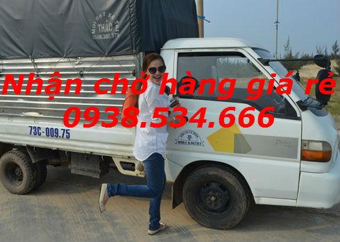 Những lưu ý trước khi thuê xe tải chở hàng