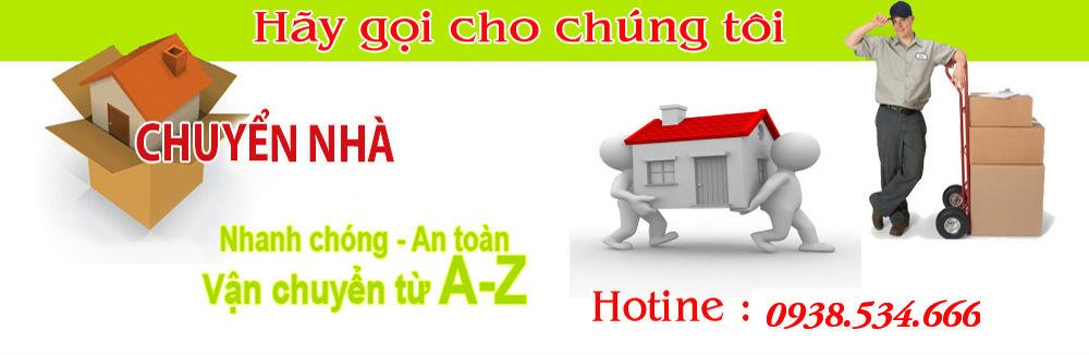 Cho thuê xe tải nhỏ chuyển nhà trọn gói tại quận Hà Đông, Hà Nội