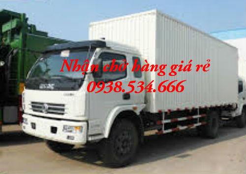 Thuê xe tải giá rẻ chở hàng đặc sản mọi vùng miền