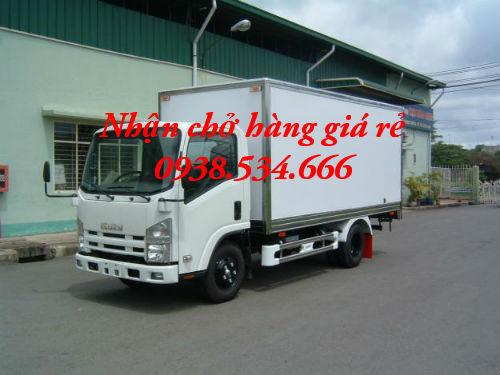 Vận chuyển văn phòng giá rẻ tại trung tâm thương mại Vincom Sài Gòn