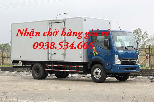 Dịch vụ chuyển nhà giá rẻ cho sinh viên tại TP. HCM – 0938.534.666