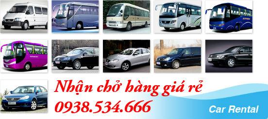 Thuê xe tải giá rẻ tại khu công nghiệp Lê Minh Xuân