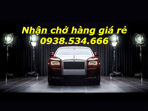 Nhận chở hàng giá rẻ – 0938.534.666