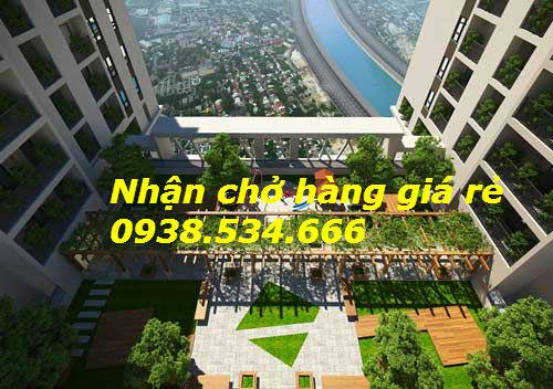 Cho thuê xe tải nhỏ chuyển nhà trọn gói tại Hà Nội