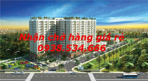 Cho thuê xe tải nhỏ chuyển nhà tại Tân Phú