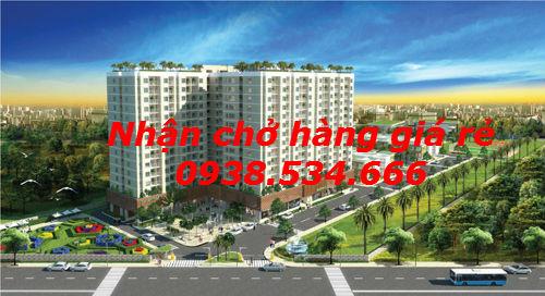 Cho thuê xe tải nhỏ chuyển nhà trọn gói tại quận Tân Phú