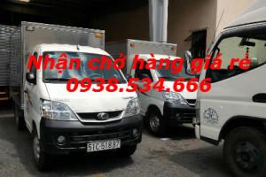 Thuê xe tải nhỏ chở chuối