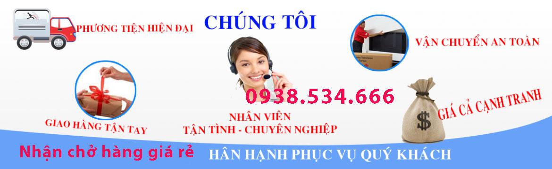 Dịch vụ vận chuyển hàng công nghiệp tại khu công nghiệp Tân Phú Trung– 0938.534.666