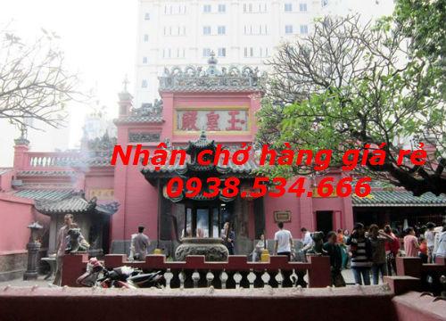 Thuê xe giá rẻ đi chùa xuân 2016