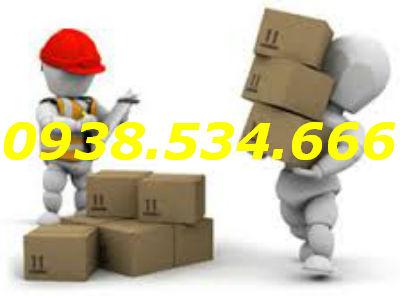 Dịch vụ chuyển nhà trọn gói tại quận 4