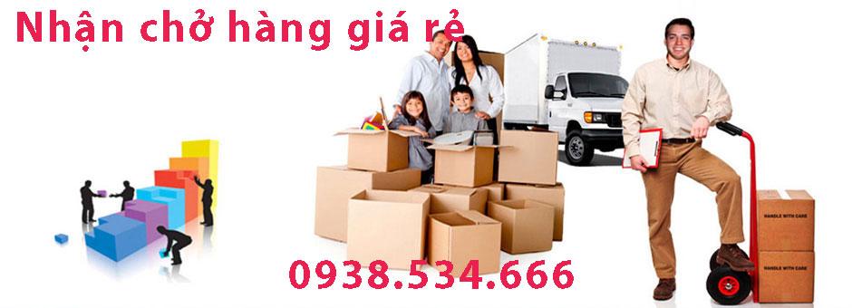 Dịch vụ vận chuyển hàng công nghiệp tại khu công nghiệp Tân Tạo