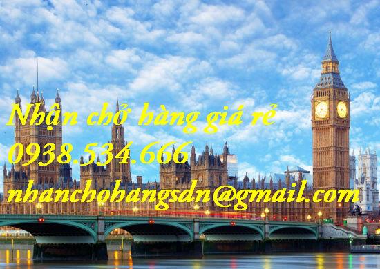 Chuyển nhà đến London và những điều bạn cần biết