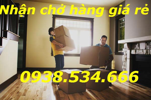 Chuyển văn phòng giá rẻ tại Tân Phú