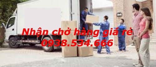 Cho thuê xe tải nhỏ chuyển nhà trọn gói tại quận 6