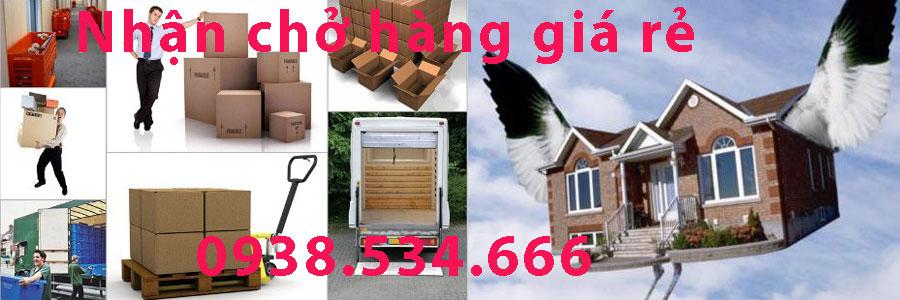 Cần thuê xe tải chở hàng - 0938.534.666