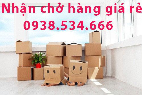 Dịch vụ vận chuyển hàng công nghiệp tại khu công nghiệp Tân Bình