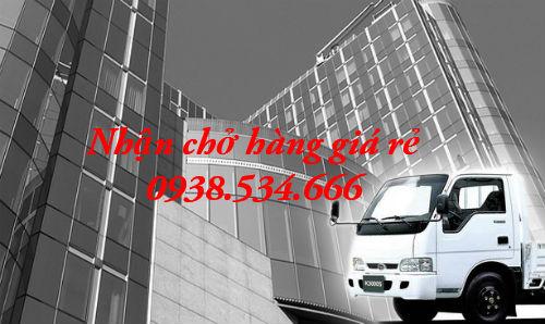 Thuê xe chuyển nhà giá rẻ