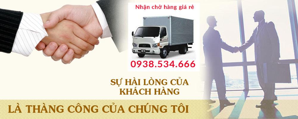 Dịch vụ chuyển văn phòng trọn gói tại Hóc Môn