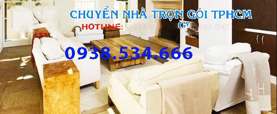 Dịch vụ chuyển nhà tại TP HCM – 0938.534.666