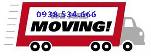 Vận chuyển văn phòng trọn gói tại Gò Vấp - 0938.534.666