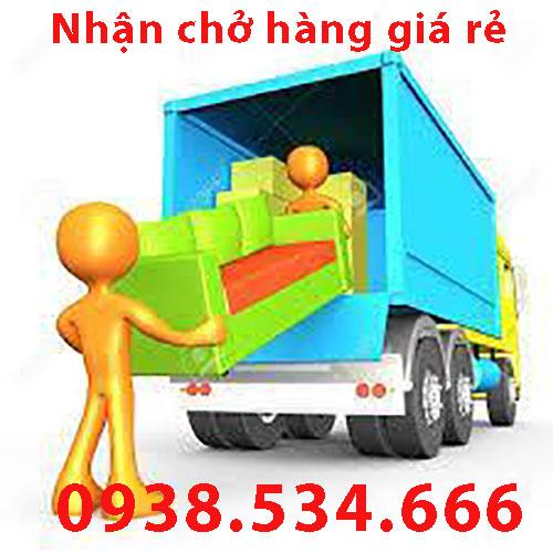 Dịch vụ vận chuyển hàng công nghiệp tại khu công nghiệp Lê Minh Xuân