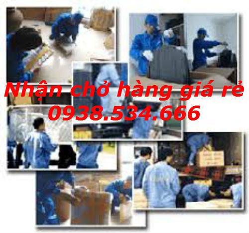 Chuyển nhà giá rẻ tại Bình Tân