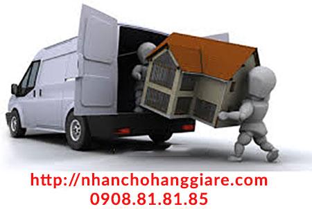 Nhận chở hàng tại Đồng Tháp - 0908.81.81.85