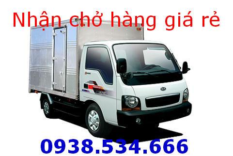 Dịch vụ chuyển nhà trọn gói tại quận Bình Chánh