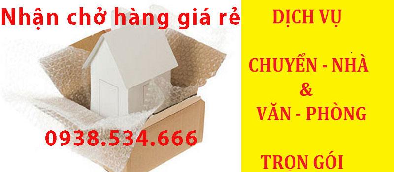 Dịch vụ xe tải chở thuê tại Thủ Đức 0938.534.666