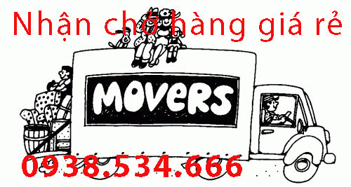Vận chuyển văn phòng trọn gói tại quận 2