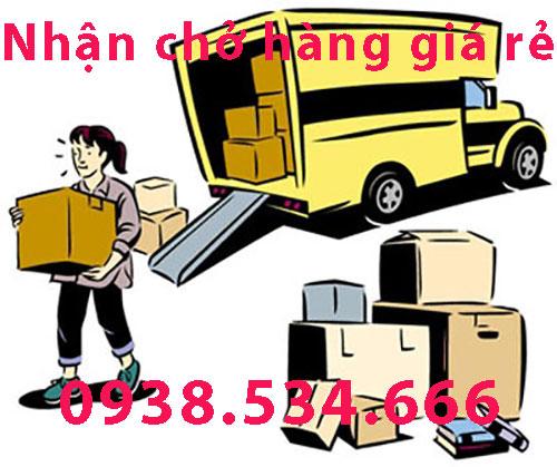 Dịch vụ vận chuyển nhỏ lẻ tại quận 5
