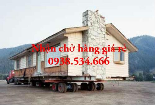 Thuê xe tải chuyển nhà trọn gói khu dân cư Long Thạnh Mỹ